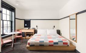 Pittsburgh Interior Designers Ace Hotel Travel Leisure