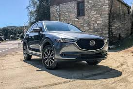 mazda car old model 2017 mazda cx 5 first drive review u2013 less is more the truth