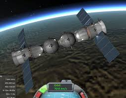 1 3 tantares stockalike soyuz and mir 7 0 15 07 2017 pirs