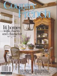 country french magazine fall winter 2015 amazon com books
