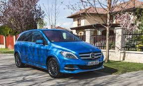 b class mercedes reviews mercedes b class electric drive reviews mercedes b