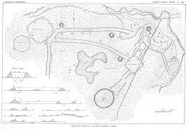 Newark Map Archaeogeodesy A Key To Prehistory Ii By James Q Jacobs