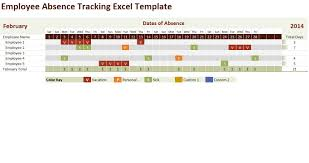 Pto Spreadsheet Template 12 Employee Tracking Templates Excel Pdf Formats