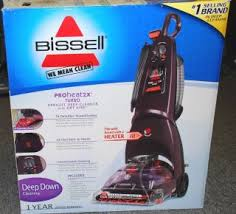 bissell proheat 2x deep cleaner reviews my vacuum reviews