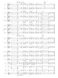 hymn of thanksgiving by eduard kremser arr j w pepper
