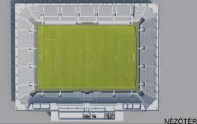 Cape Town Stadium Floor Plan by Design Diósgyőri Stadion U2013 Stadiumdb Com
