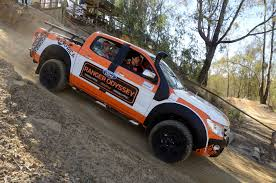 ford ranger 2015 entries begin for ford ranger odyssey africa challenge motoring