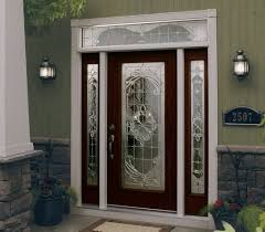 living room modern french front doors with sidelights design