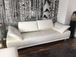 sofa zu verkaufen echte leder sofa zu verkaufen in bayern holzheim ebay