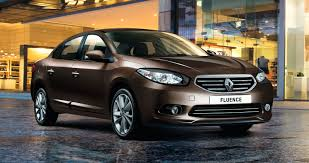renault malaysia renault fluence dropped from australian range photos 1 of 5