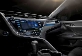 automotive toyota toyota u0027s latest infotainment system is powered by linux
