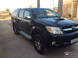 toyota truck diesel toyota hilux pick up 2008 pickup 3 0l diesel automatic for sale