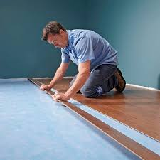 Do I Need An Underlayment For Laminate Floors 12 Tips For Installing Laminate Flooring Construction Pro Tips