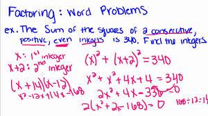 tutorial youtube word confortable algebra help story problems with algebra tutorial 27
