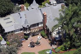 family compound house plans michael jackson u0027s old encino home may be opened for tours curbed la