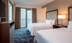 Comfort Inn French Quarter New Orleans Homewood Suites By Hilton New Orleans French Quarter Hotel
