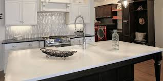 grey kitchen cabinets with white countertop which countertop colors match my cabinets spectrum