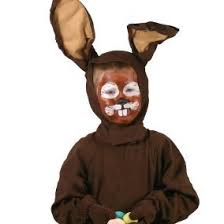 easter bunny costume an easter rabbit costume thriftyfun