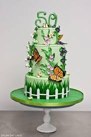 butterflies garden birthday cake garden design games on coolest