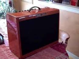 rod deluxe cabinet craigslist vintage guitar hunt fender 2004 hrd deluxe ltd w solid