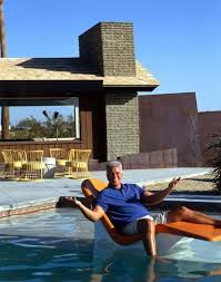 huell howser volcano house mojave desert huell howser s volcano house has a buyer press