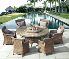rattan dining room chairs ebay wicker garden seat garden bench and seat pads outdoor table and
