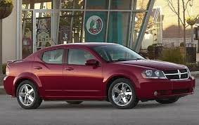 2014 dodge avenger rt review used 2008 dodge avenger for sale pricing features edmunds