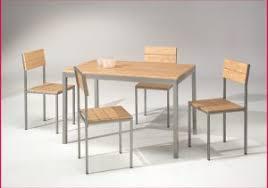 ensemble table et chaise cuisine pas cher ensemble table et chaise cuisine 5330 charmant ensemble table et