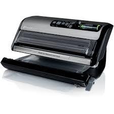 manual foodsaver foodsaver v2470 vacuum sealer fsfssl2470 015 walmart com