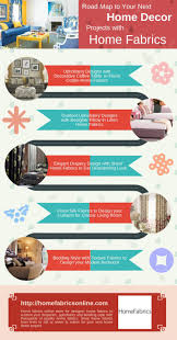 Next Home Decor Road Map To Your Next Home Decor Project With Home Fabrics Visual Ly