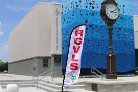 rgvls redfish rodeo