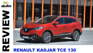 renault suv 2015 renault kadjar review 2015 youtube