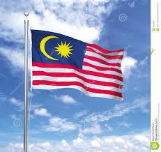 Yap Flag Malaysia Flying High Stock Photo Image Of High Travel 1927854
