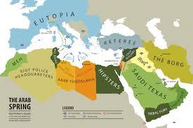 Map Of Persian Gulf Arab States Of The Persian Gulf Wikipedia Beauteous Map Countries
