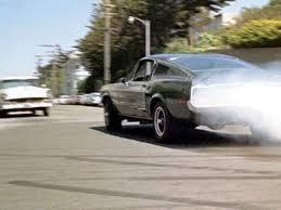 who owns the original bullitt mustang 1968 ford mustang chasing bullitt car mustang