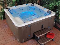 Backyard Paradise Ideas 1 U2013 12 Person Hot Tub Ideas To Start Your Own Backyard Paradise