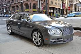 2015 bentley flying spur w12 stock r327a for sale near chicago