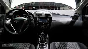 nissan family car dashboard nissan pulsar best family car carstuneup carstuneup