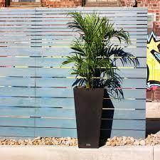 veradek midland tall square planter walmart com