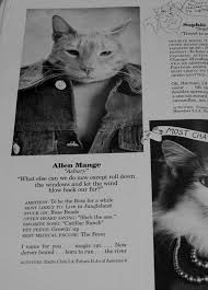 cat high the yearbook quite possibly the most awesome thing you will see today cat high
