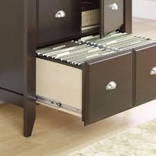 Espresso Lateral File Cabinet Espresso Lateral File Cabinet Home Design