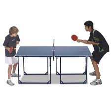 ping pong table dimensions inches f g bradley s ping pong tables indoor joola midsize table