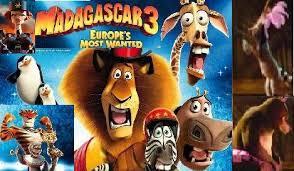 dvd reviews madagascar 3 europe u0027s wanted 5