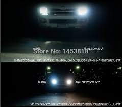 brightest hid lights for cars brightest 9000lm 4500lm cree u2 chip 120w 60w car led headlight