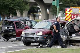 multi car accident on west bank expressway in marrero fox 8