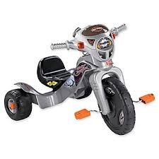 fisher price lights and sounds trike fisher price lights and sounds trike bed bath beyond
