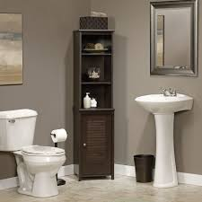 furniture bathroom tower cabinets linen cabinets for bathroom