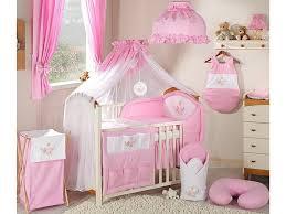 déco chambre bébé fille pas cher