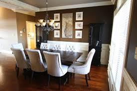dining room makeover pictures kevinandamanda new house dining room makeover open floor plan 2