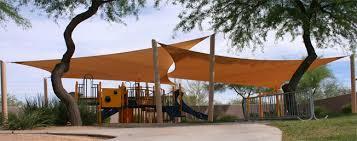Shade Awnings Shade Sails Phoenix Tent And Awning Quality Since 1910